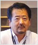 有限会社西谷工業 代表親方 ひげちゃん