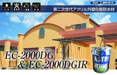 アステックペイントEC-2000DG