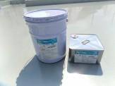 【防水塗料】日本特殊塗料 ブルーコロン